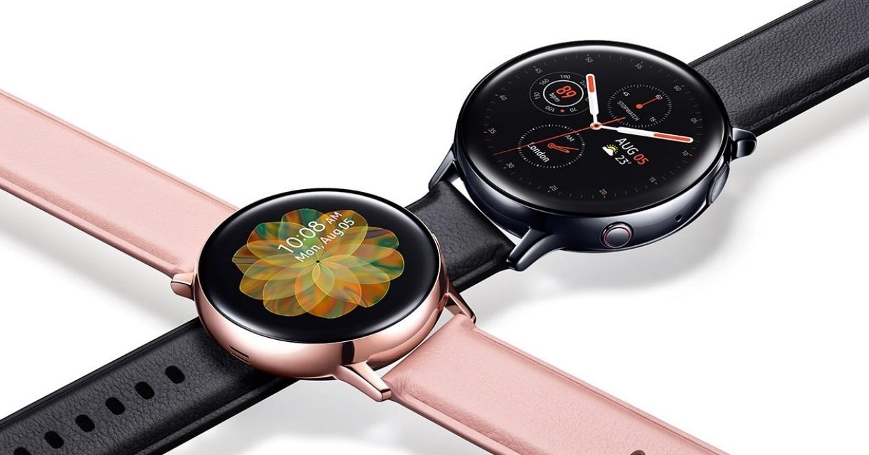 Samsung Galaxy Watch Active2 01