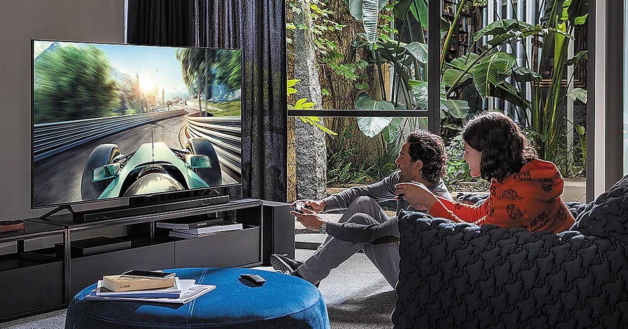 Smart TV Samsung QE65Q75TATXXC