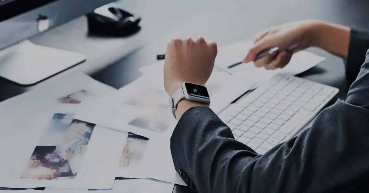 Uso del reloj inteligente Amazfit Bip