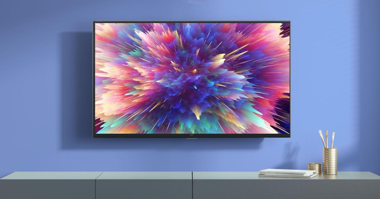 Smart tv Xiaomi Mi TV 4A en oferta