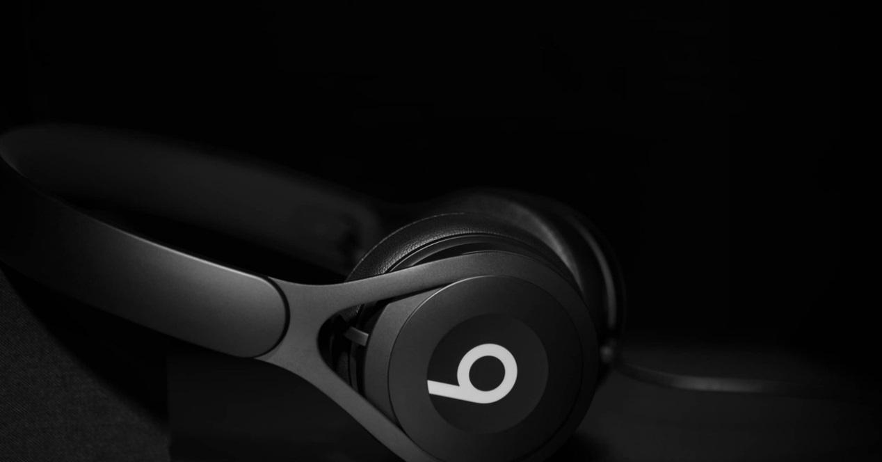 auriculares beats ep