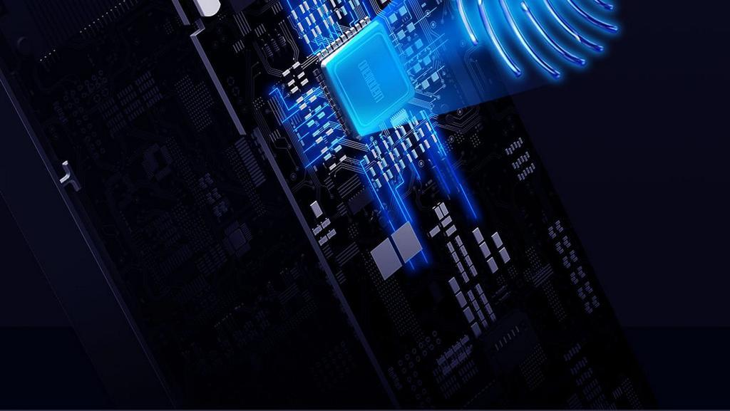 Disco duro Xiaomi con lector de huellas