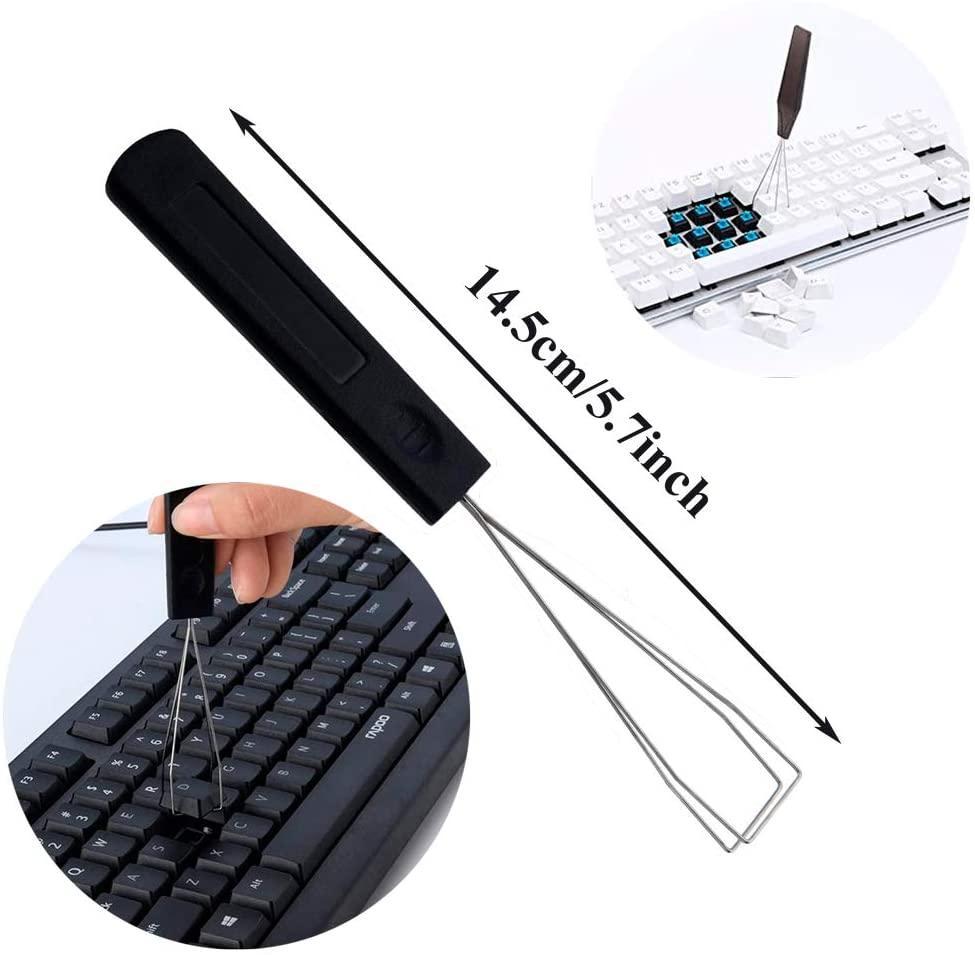 Kit de limpieza para teclado