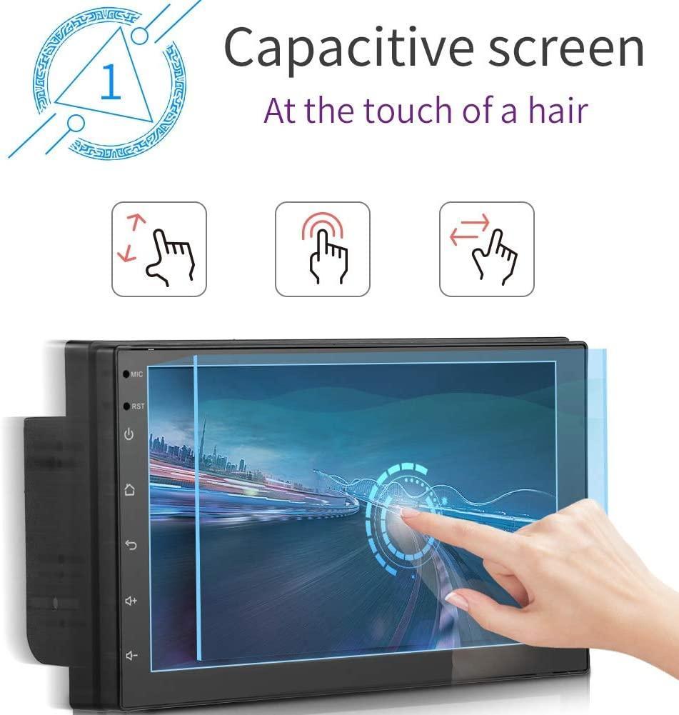 Reproductor multimedia para el coche de RETYLY