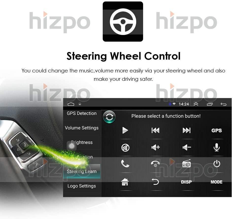 Reproductor multimedia Ossuretpara el coche