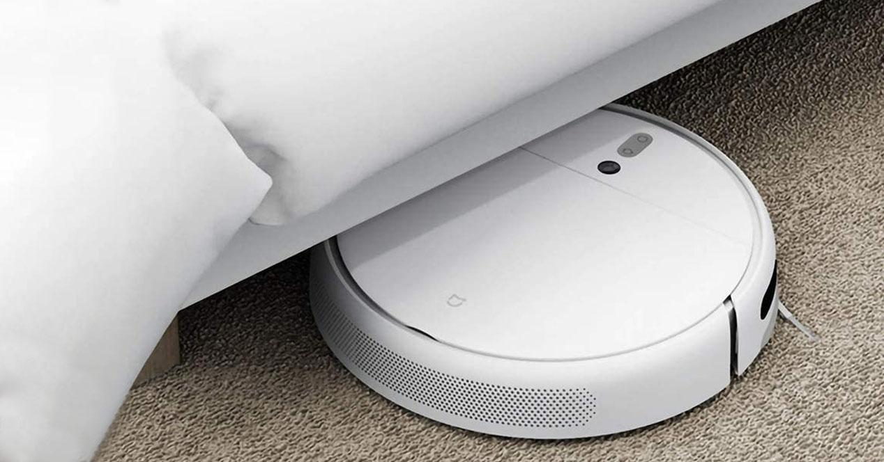 robot aspirado Xiaomi Mi Vacuum 1C