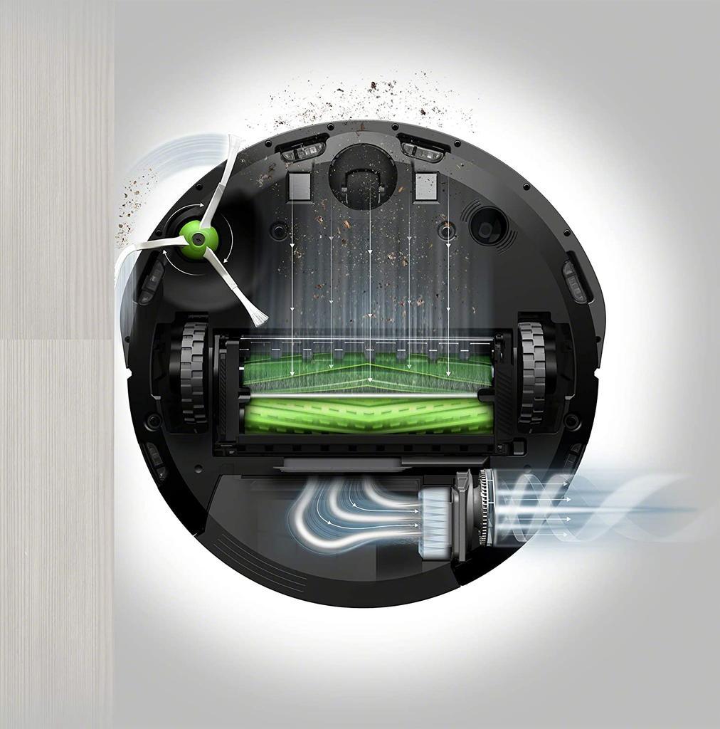 Robot aspirador Roomba i7+ i7558