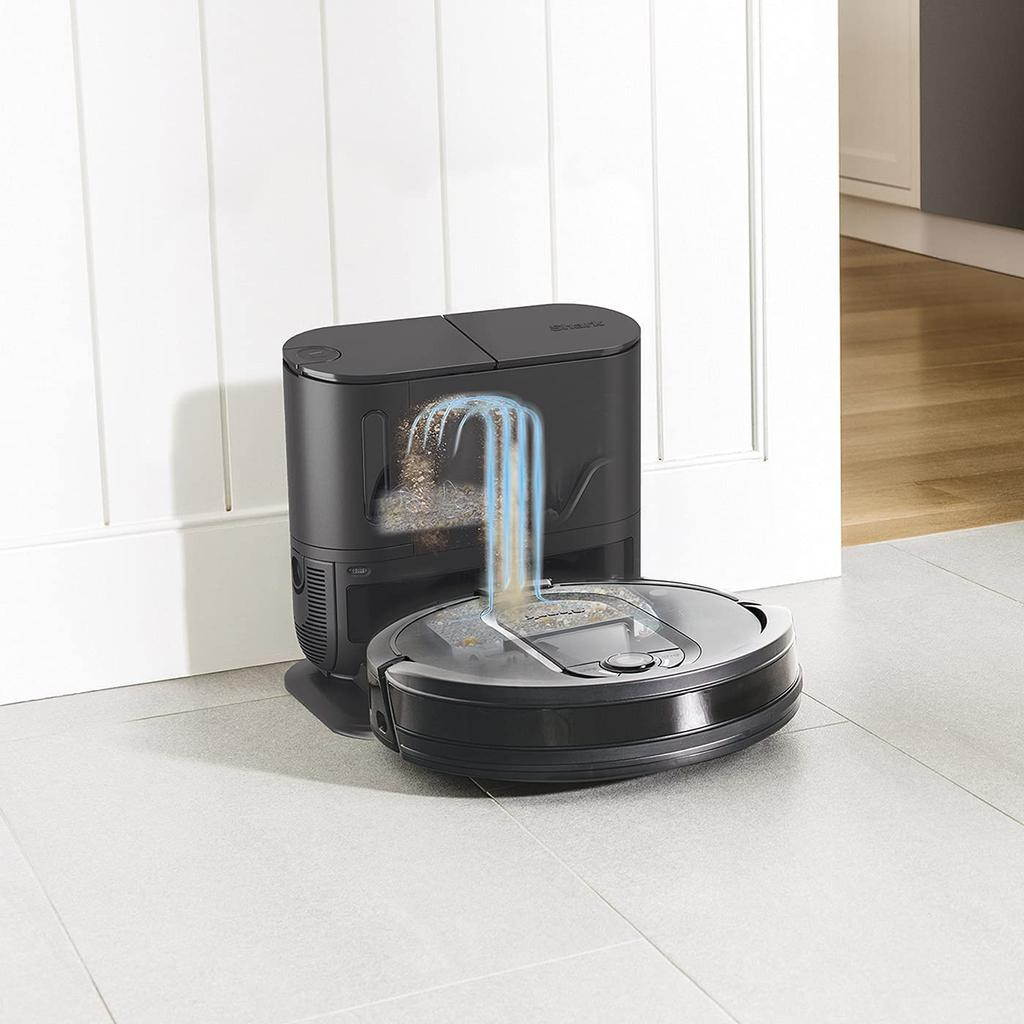 Robot aspirador de Shark