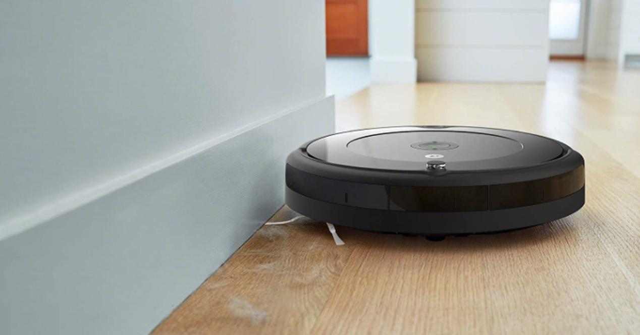 Robot aspirador Roomba 692 en oferta
