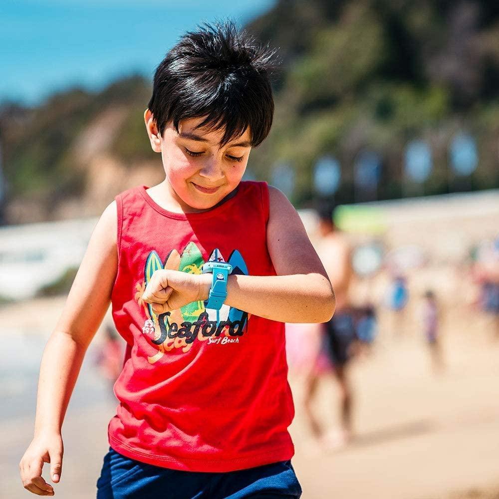 Smartwatch para niños SoyMomo H2O