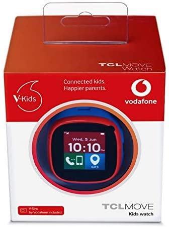 Smartwatch para niños de Vodafone