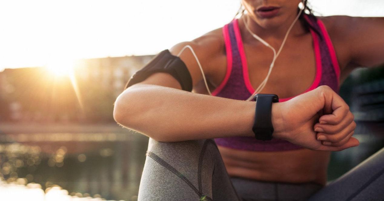 smartwatches GPS oferta
