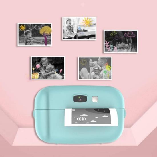 Impresora de cámara térmica