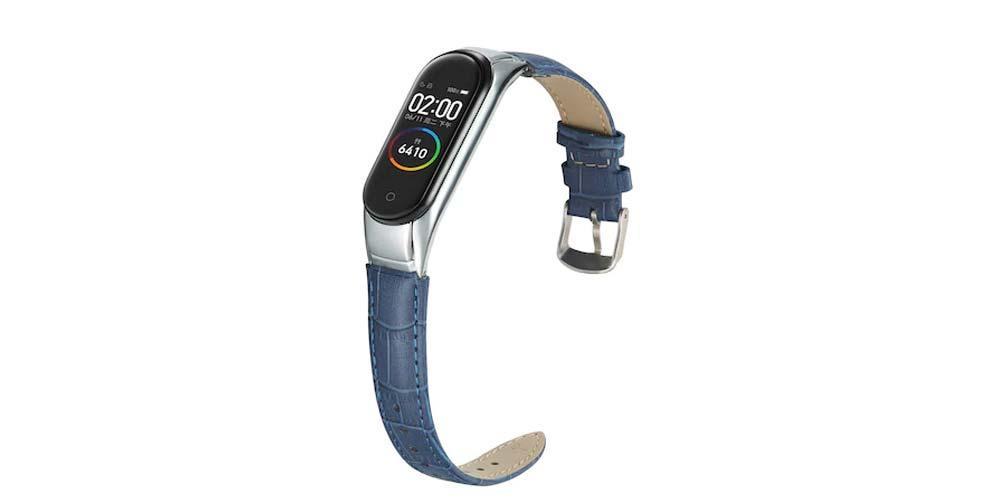 Pulsera Leather Wristband