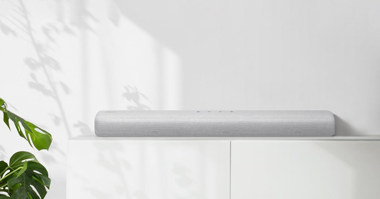 barra de sonido Samsung en oferta