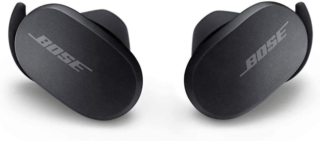 bose quietcomfort earbuds auriculares