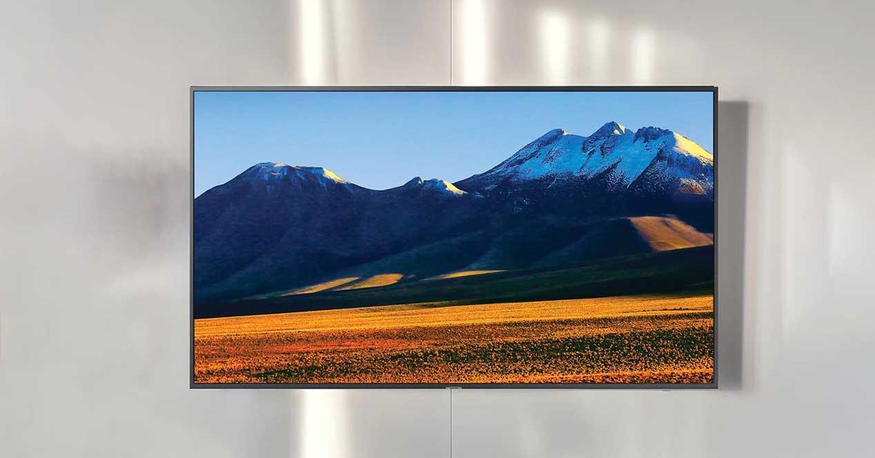 smart TV Samsung