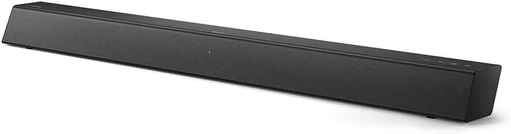 Barra de sonido Philips Audio B5105 de couleur negro