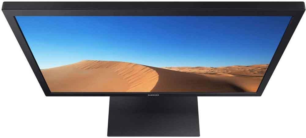 Imagen el monitor Samsung LS24A310NHUXEN