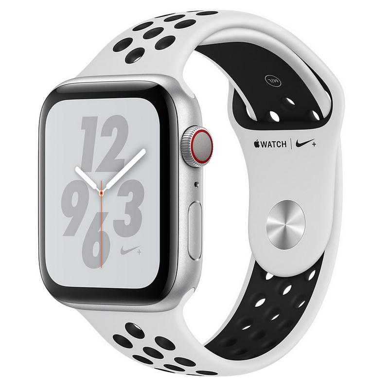 apple watch series 4 nike lateral