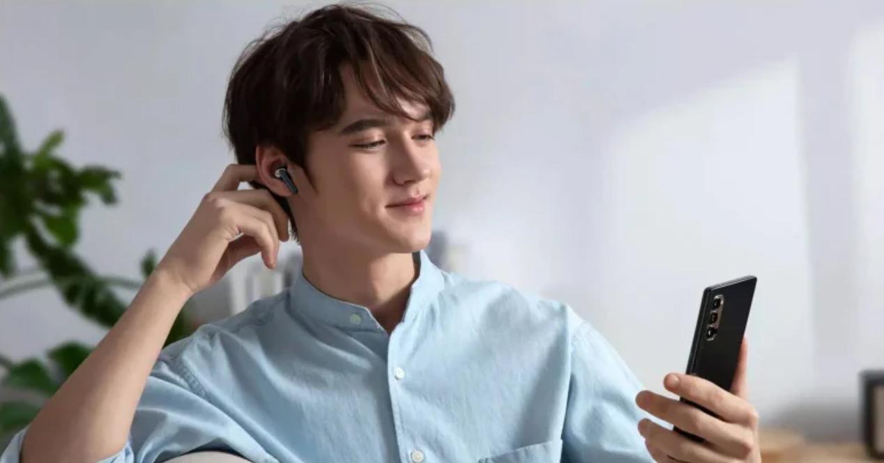 auriculares OPPO Enco W51