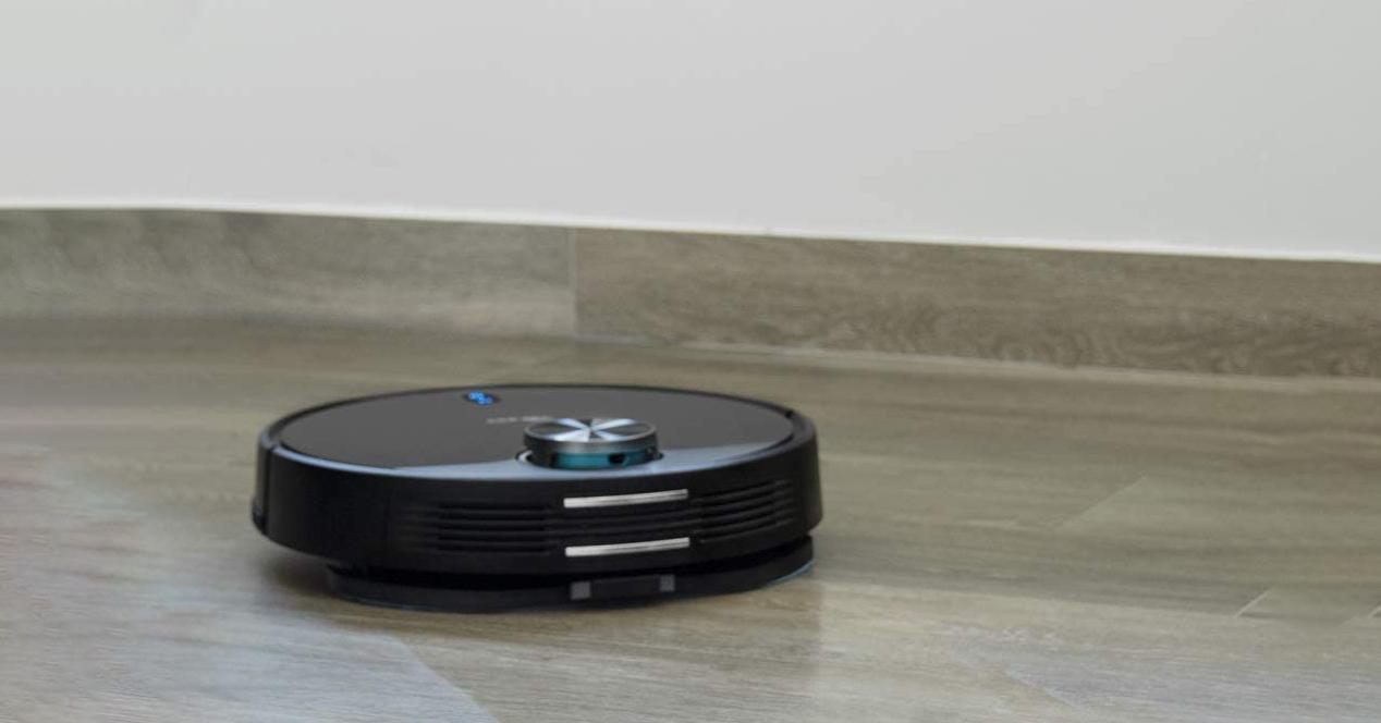 Robot aspirador conga 3890 en oferta