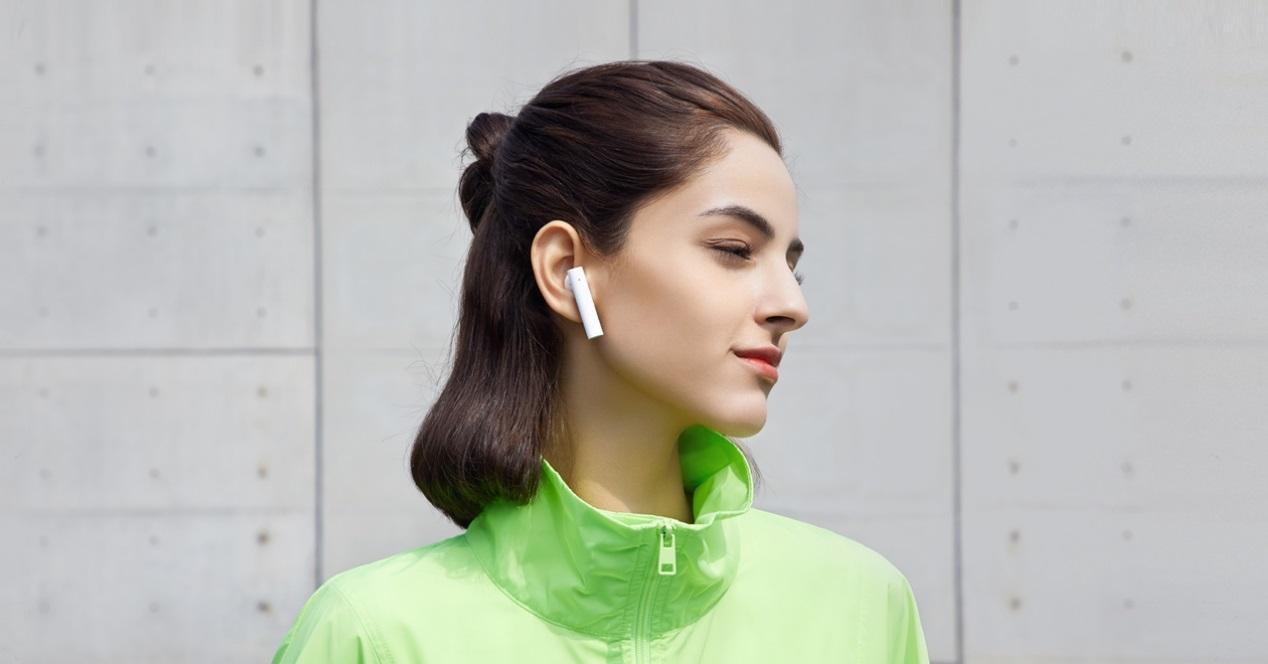 xiaomi auriculares
