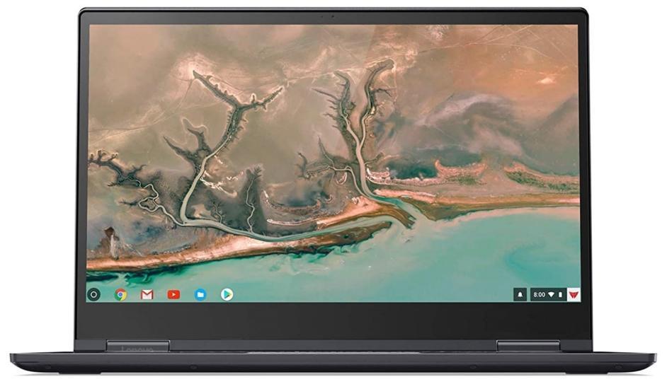 Lenovo Yoga Chromebook C630