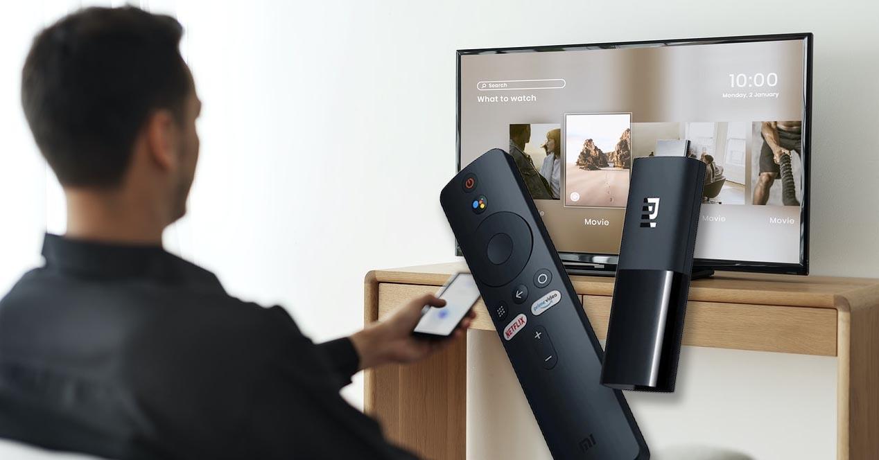Xiaomi Mi TV Stick en oferta