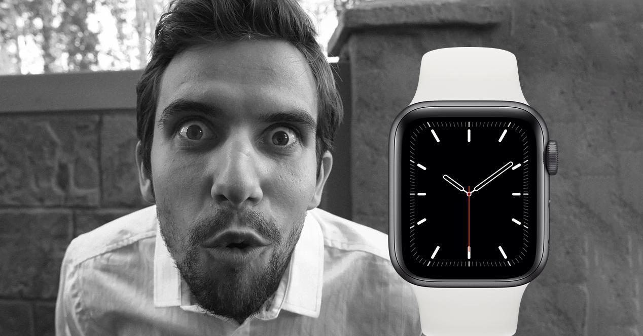 Apple watch SE en oferta