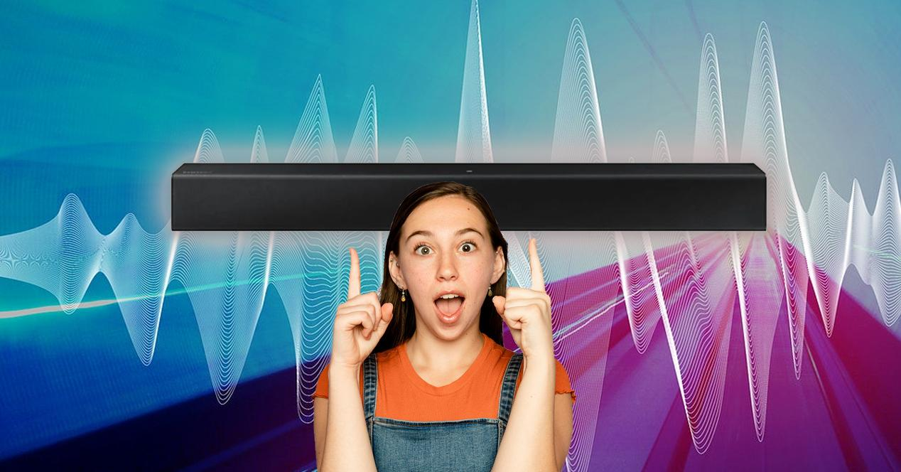 barra de sonido samsung hw-t400
