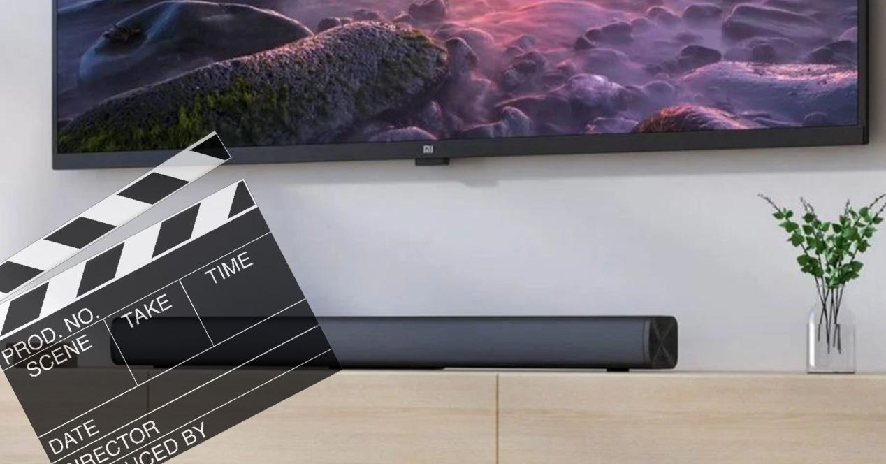 barra sonido Xiaomi Mi Redmi TV Speaker en oferta