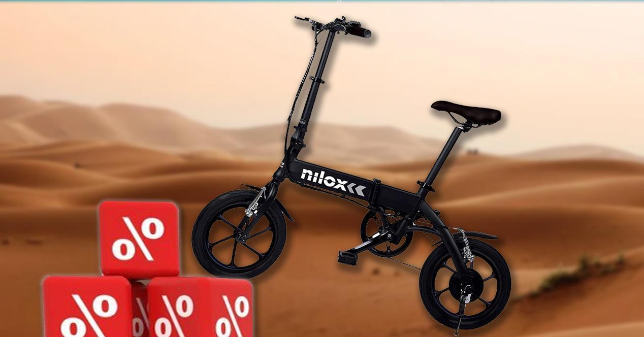 bicicletas electricas en oferta