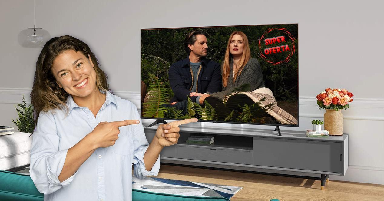 smart tv hisense 55a7100f series