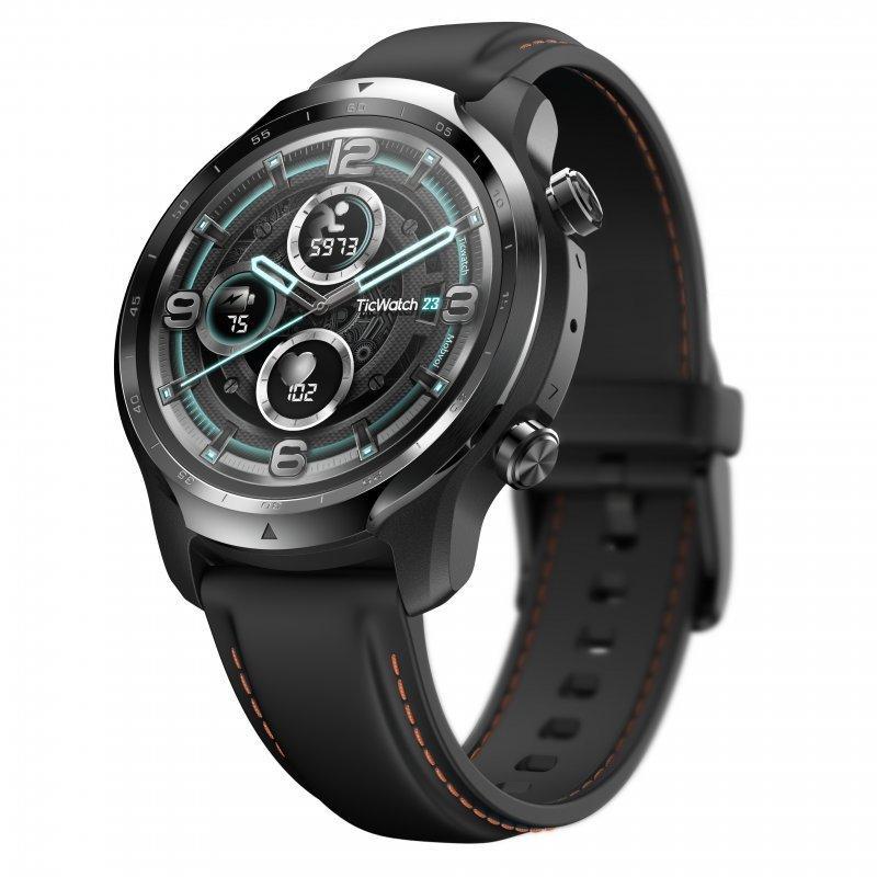 ticwatch pro 3 latéral