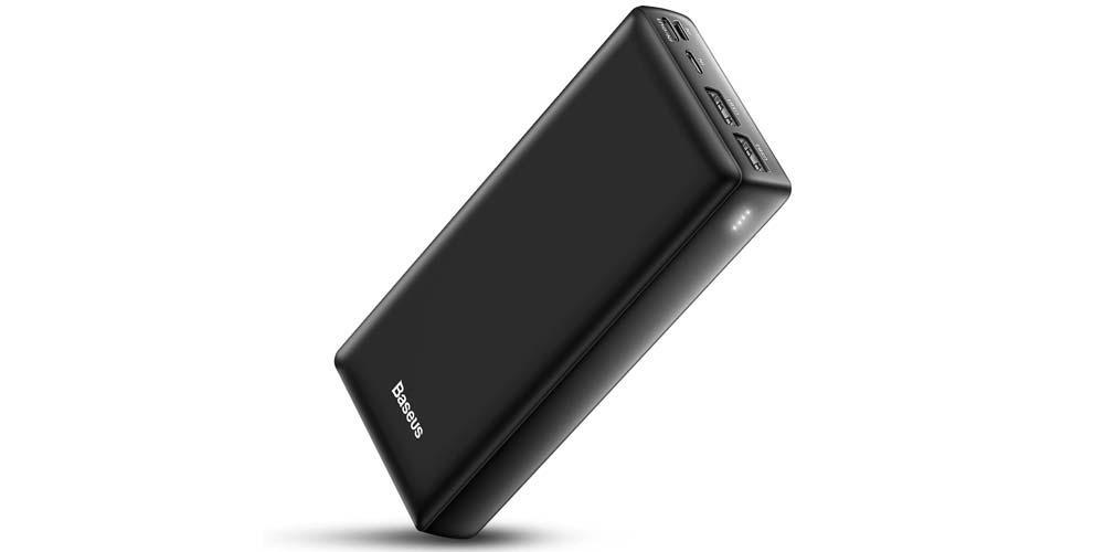 Batería externe Baseus batería externe