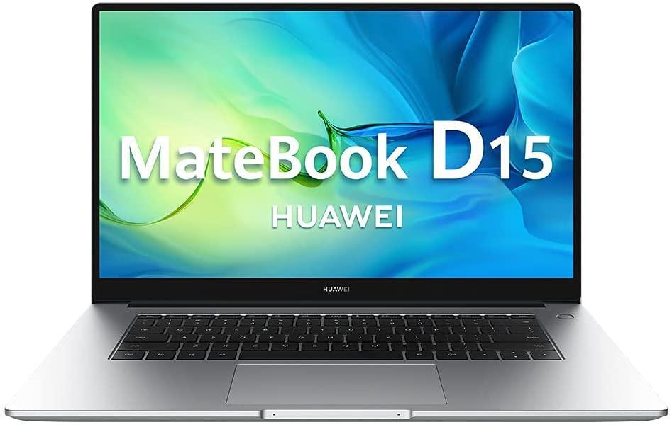 Huawei MateBook D15 - portátiles oferta