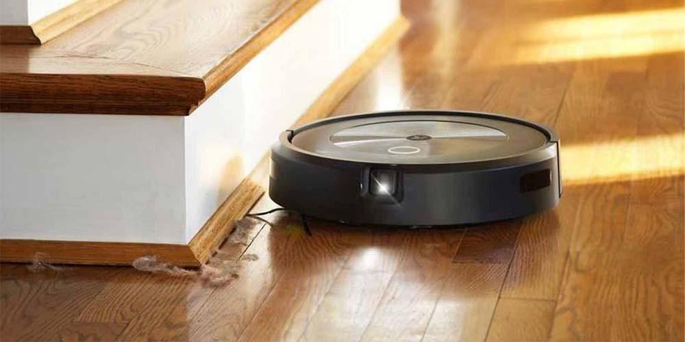 Fonctionnalité du Roomba j7+