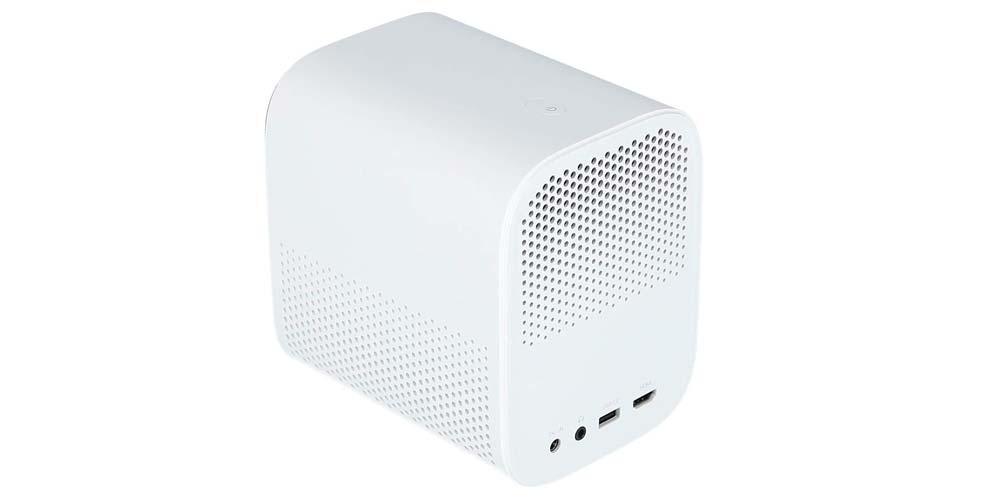 Connexions du Xiaomi Mi Smart Compact