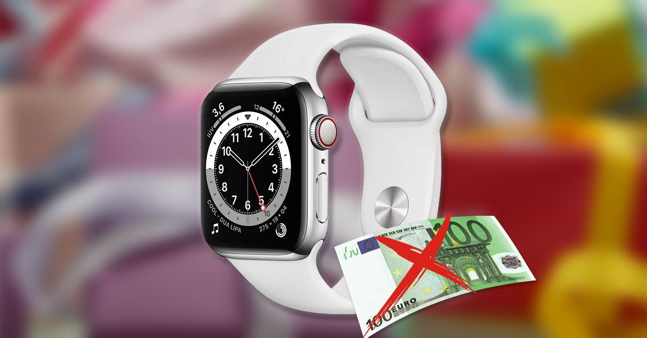 apple watch en oferta