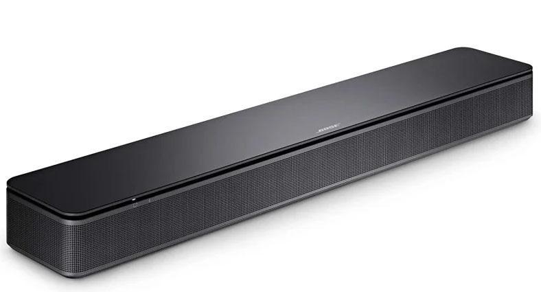 barre de sonido Bose latérale