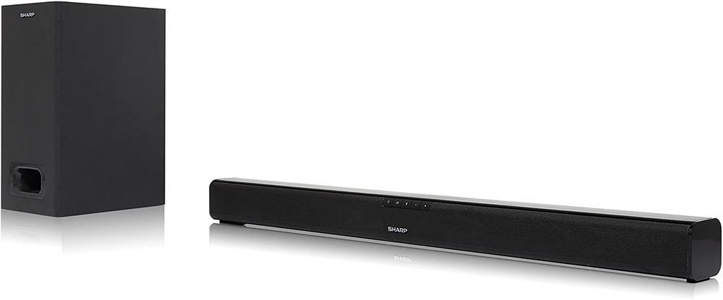 barre de sono Dolby Sharp HT-SBW110
