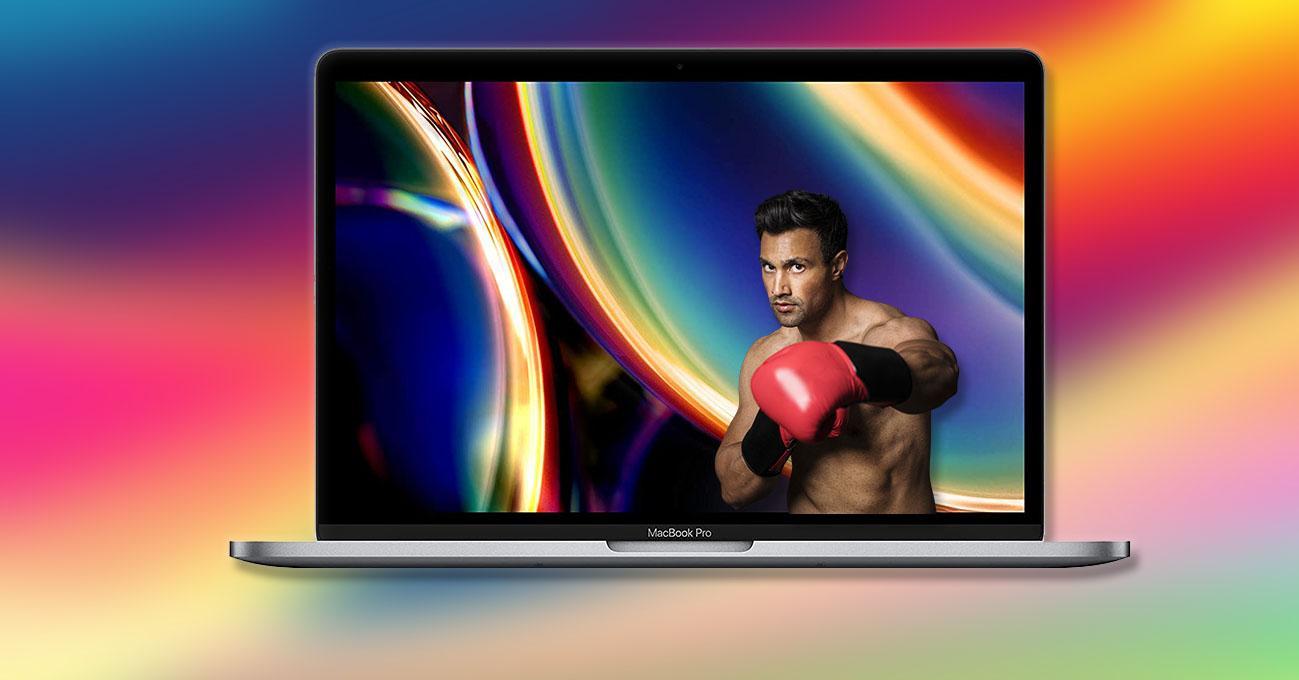 macbook pro en oferta
