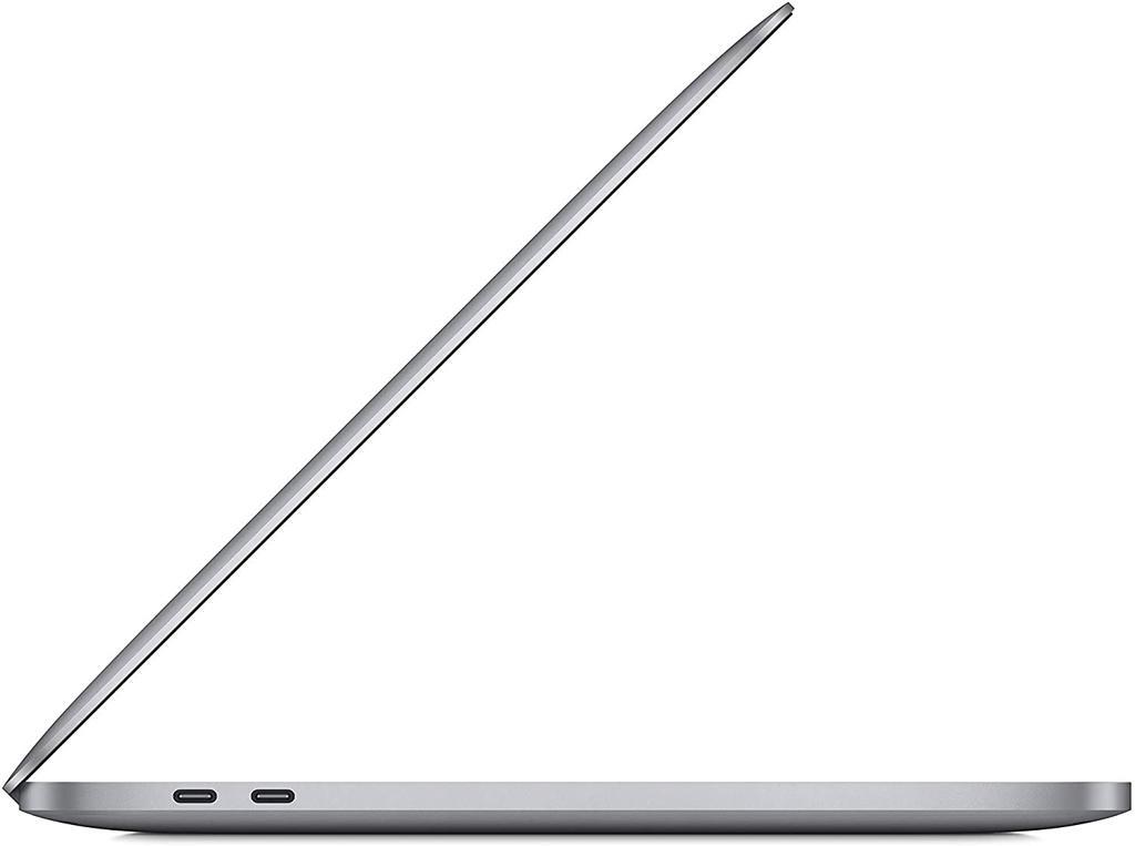 Apple MacBook Pro latéral