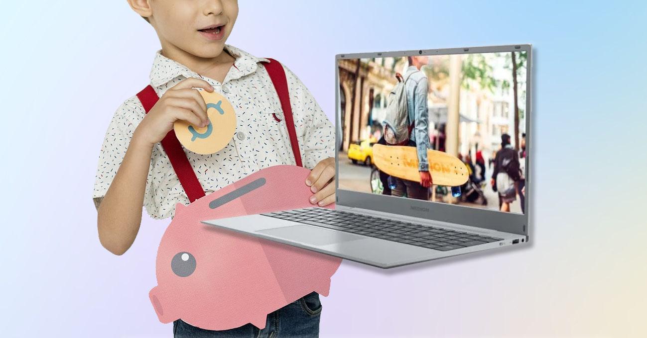 portatil con windows 10 en oferta