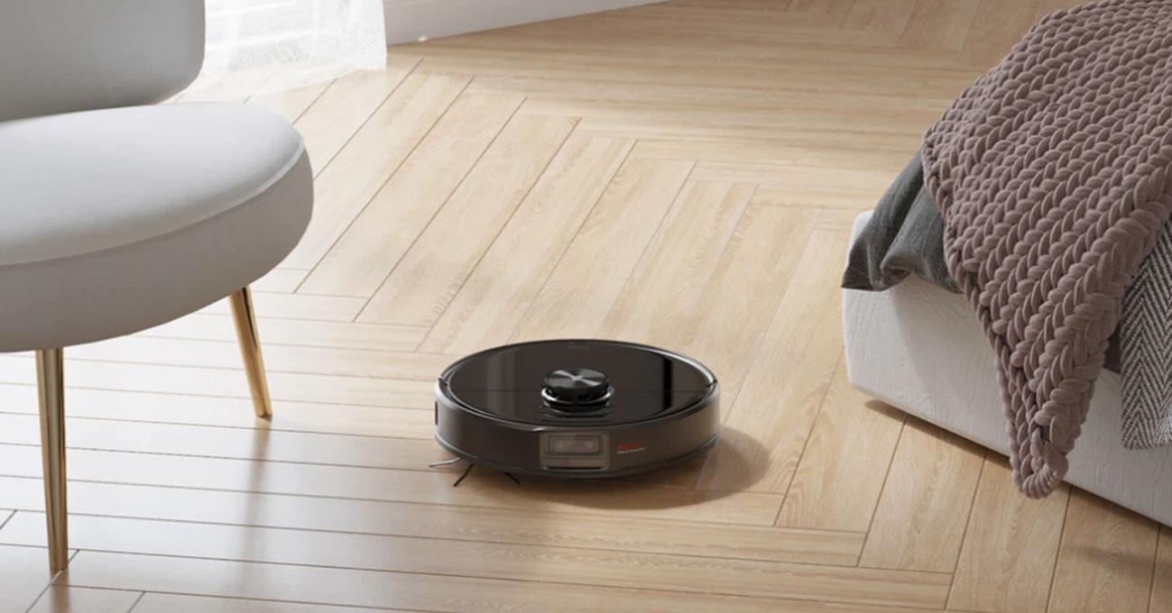 robot aspirador roborock en oferta
