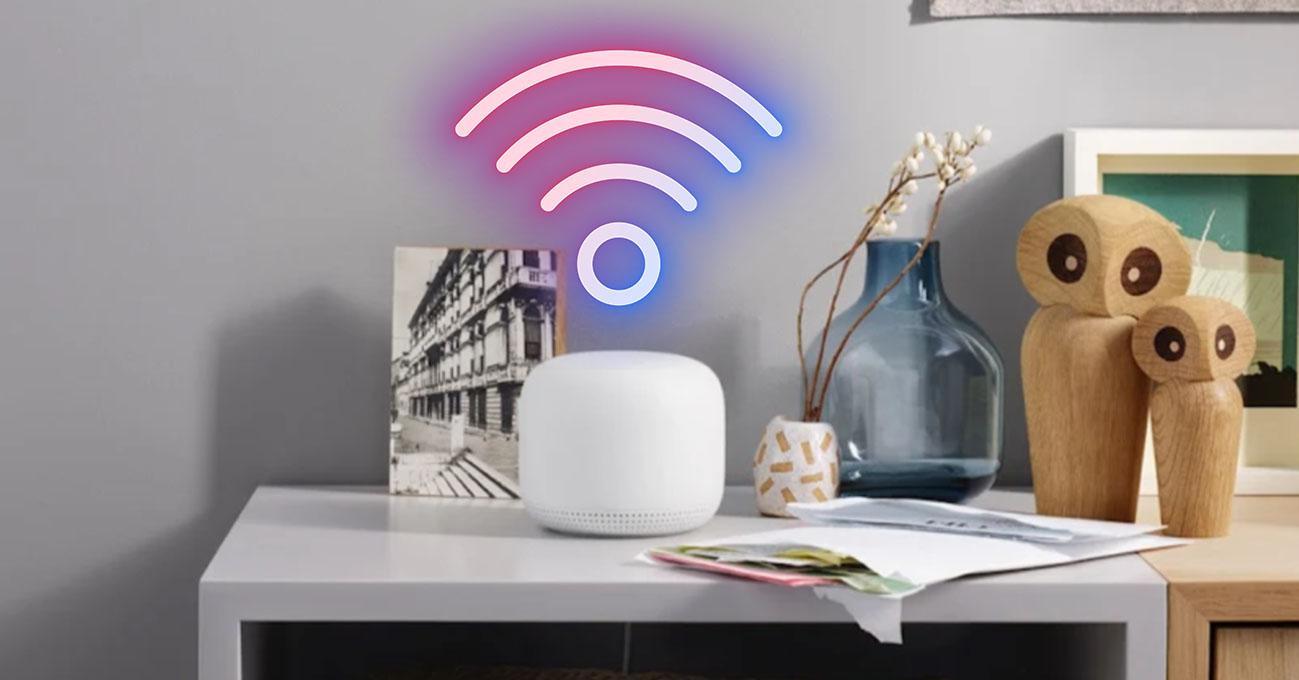 router google nest wifi