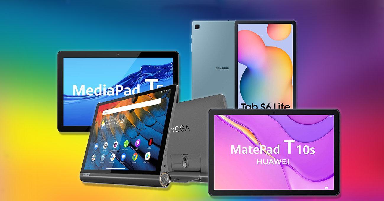 tablets en oferta