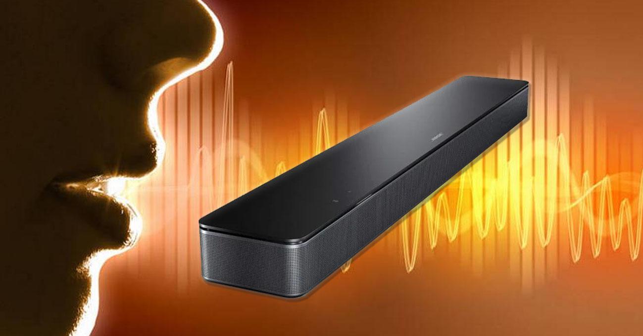 barra de sonido Bose en oferta