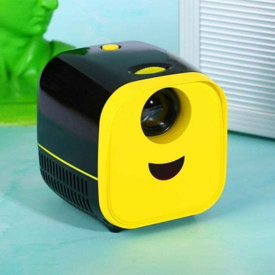 mini proyector